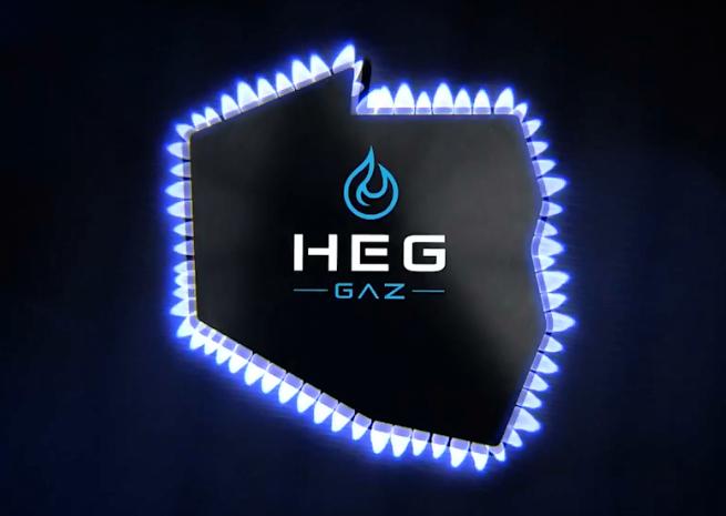 NEC będzie korzystać z gazu od Hermes Energy Group