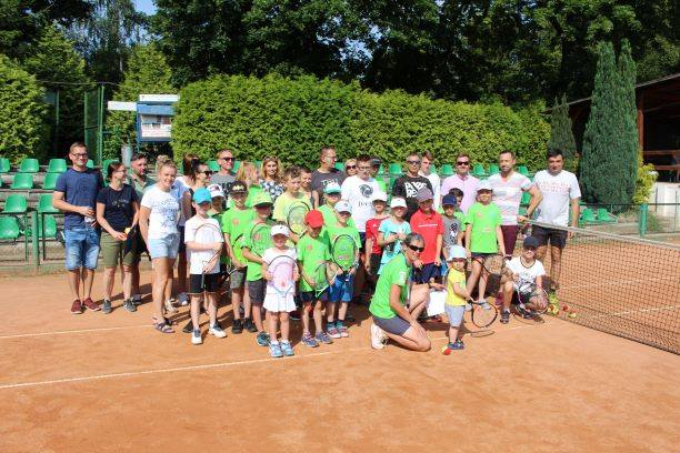 Turniej Tenisa o Puchar Burmistrza Nysy