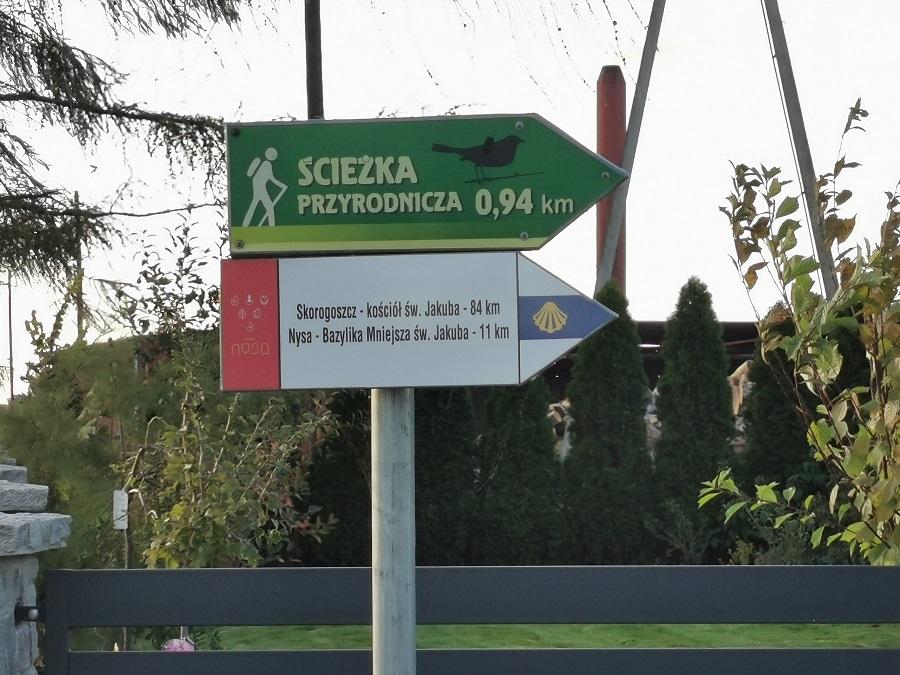 Gmina odnowiła szlaki turystyczne