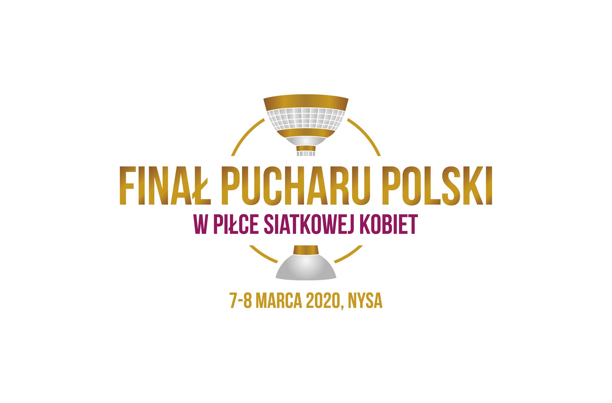 Ruszyła sprzedaż biletów na finał Pucharu Polski w siatkówce kobiet