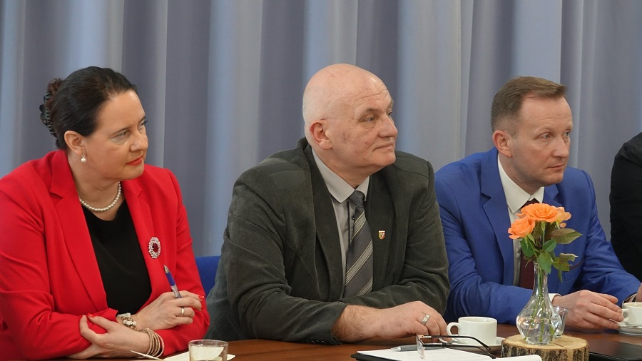 Konwent Starosty, Burmistrzów i Wójtów