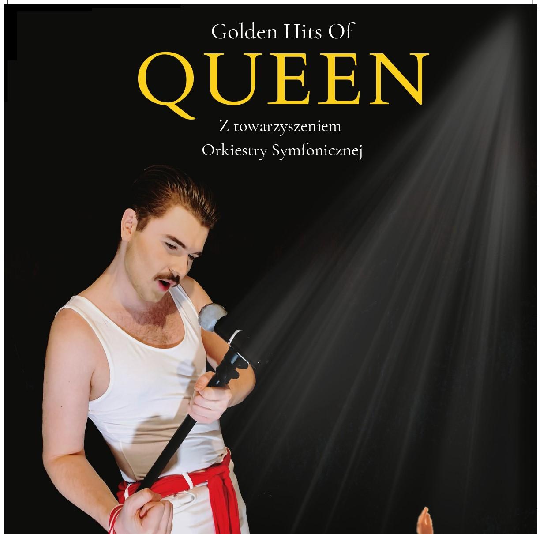 Największe hity Queen znów zabrzmią w NDK!