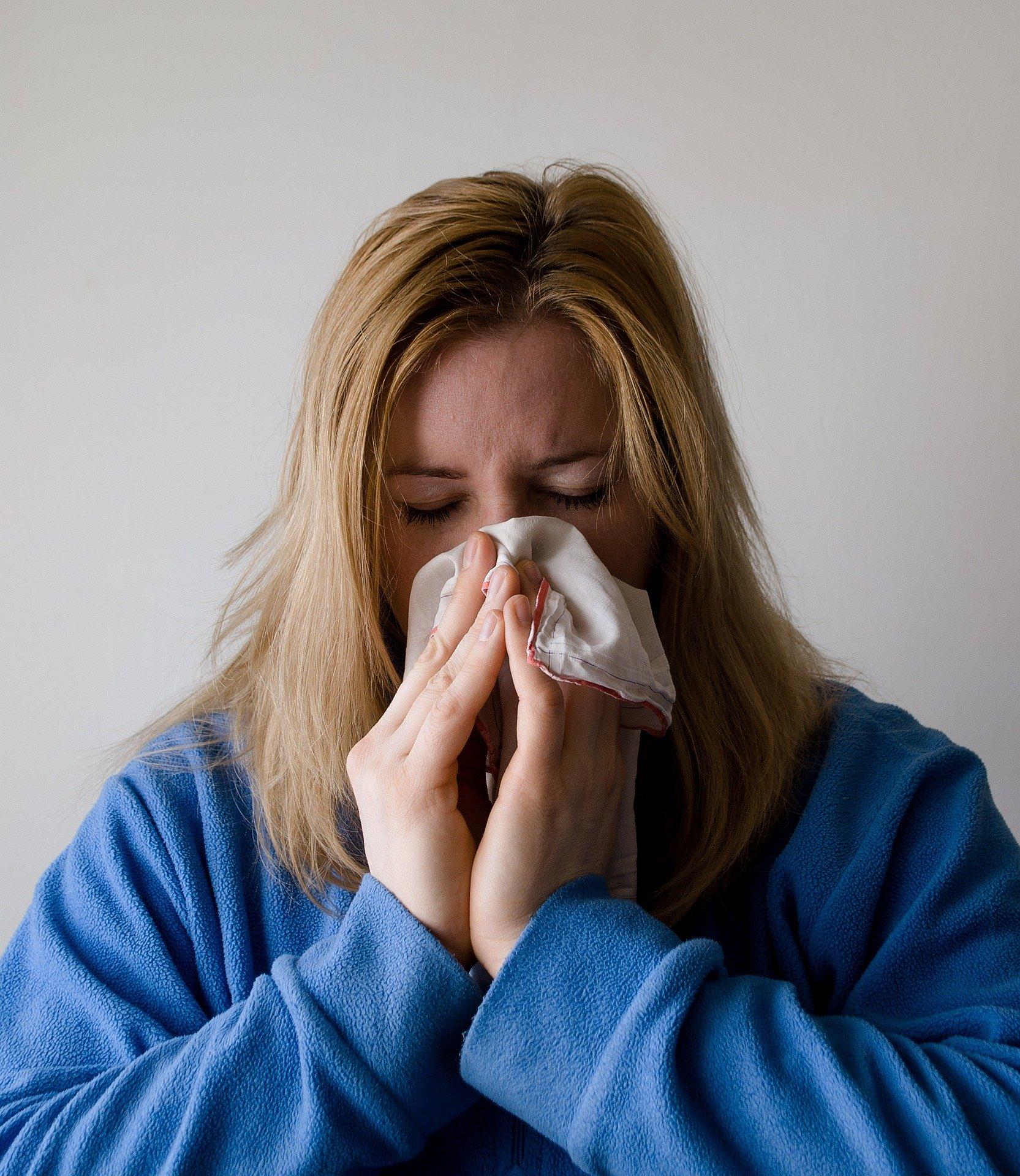 Informacje Opolskiego NFZ na temat Koronawirusa