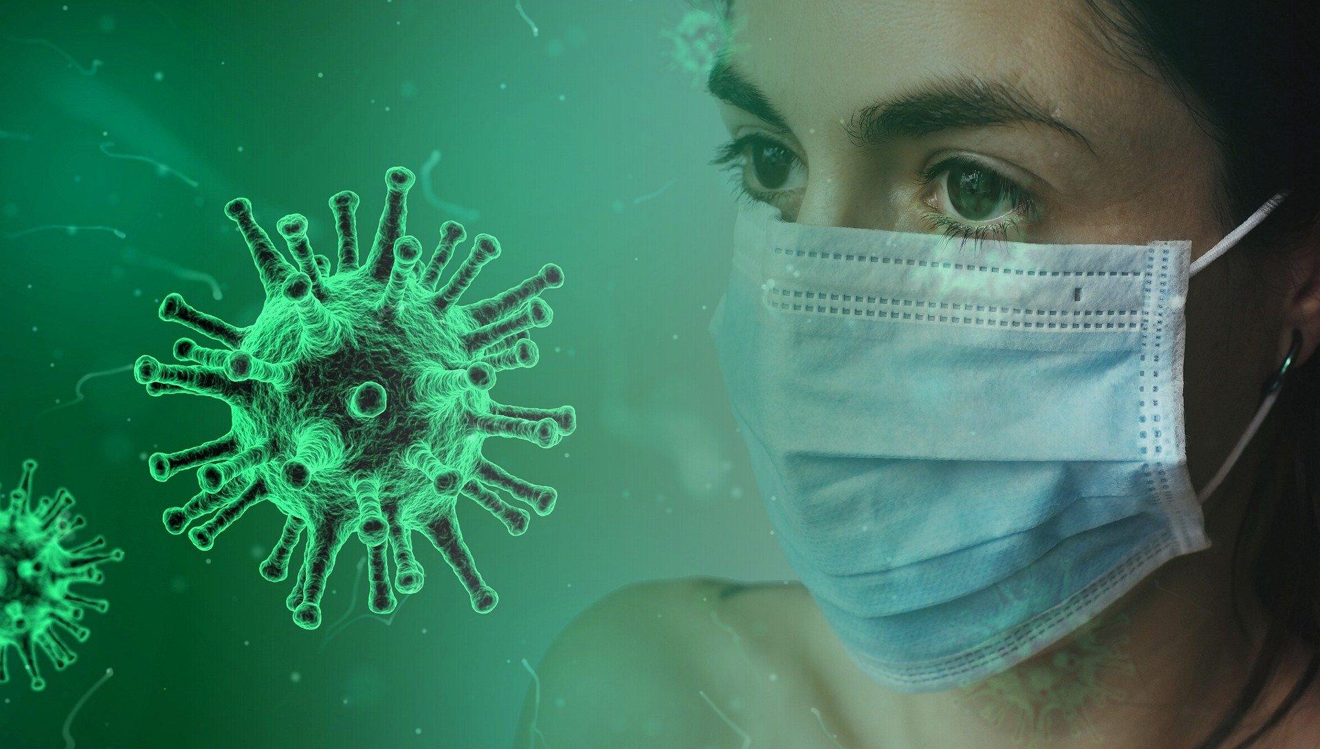 Kolejne kroki w walce z koronawirusem