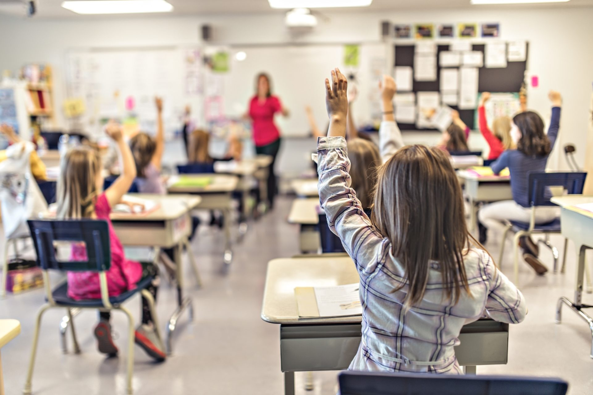 Rekrutacja do przedszkoli i oddziałów przedszkolnych w szkołach podstawowych