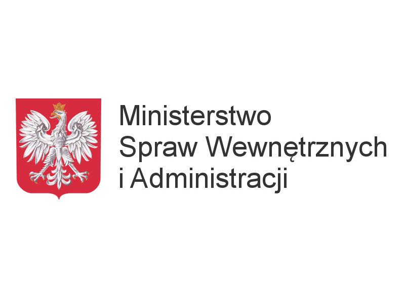 Rozporządzenia MSWiA