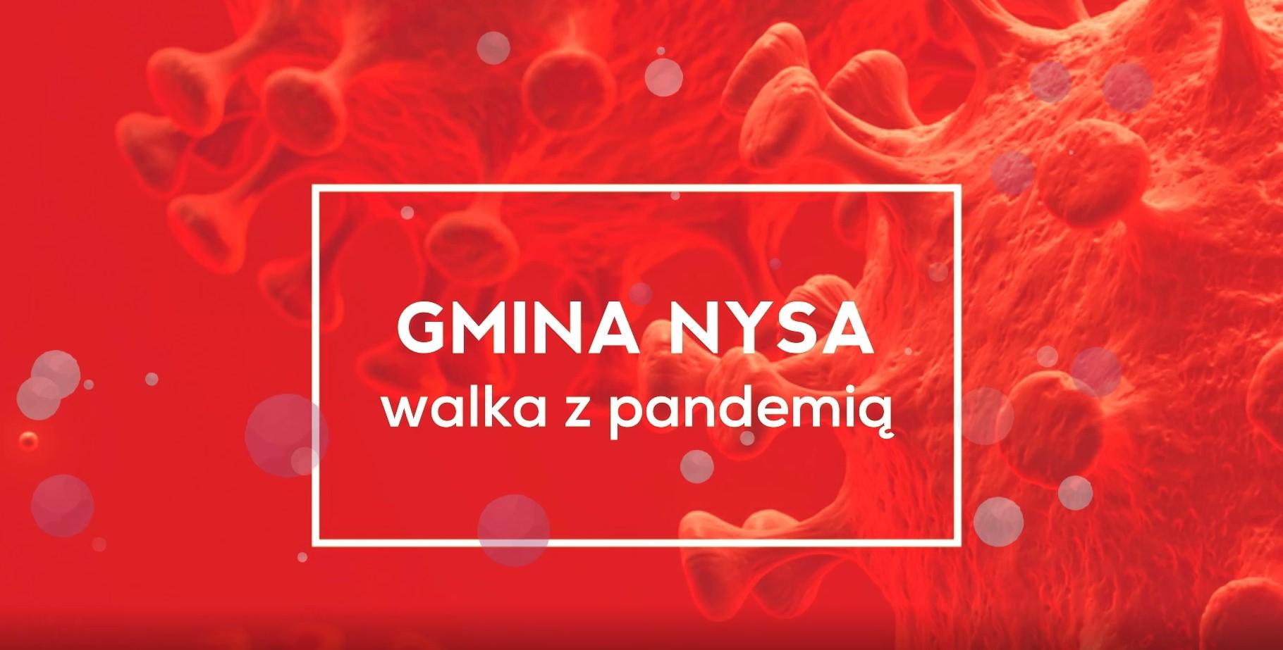 Solidarni w walce z pandemią