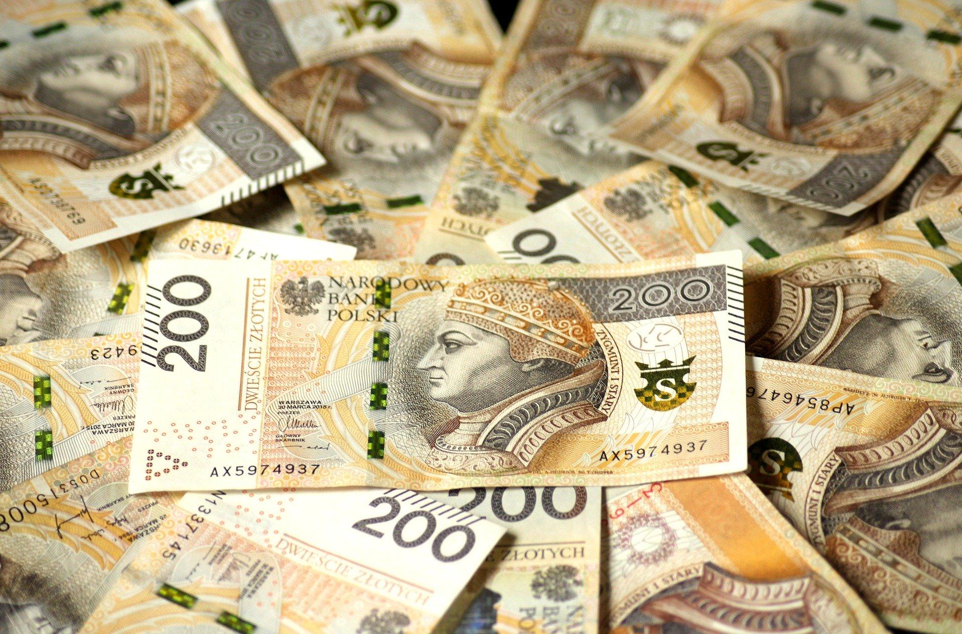 Rachunki bankowe Urzędu Miejskiego w Nysie