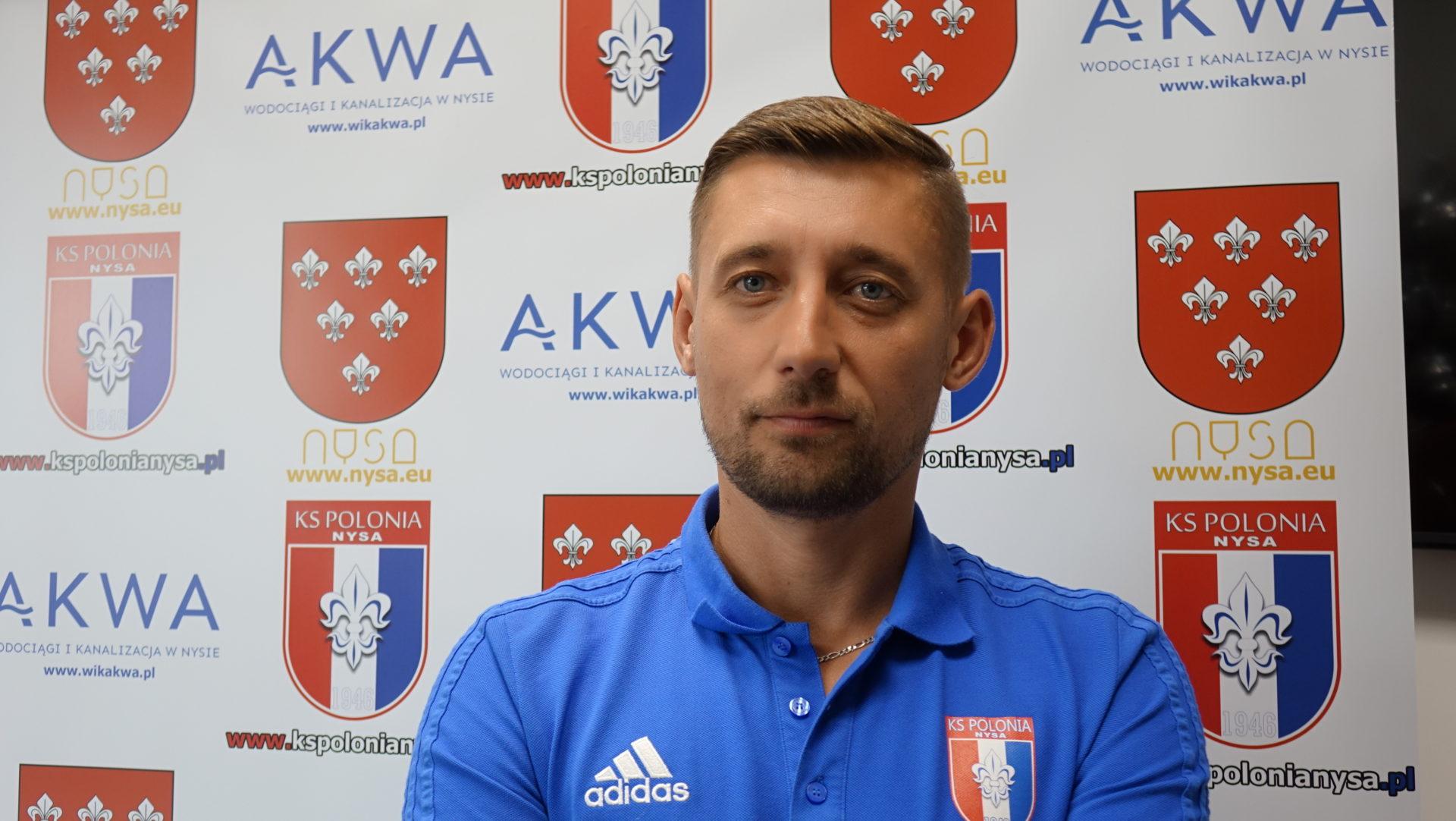 Polonia Nysa z licencją na grę w III lidze