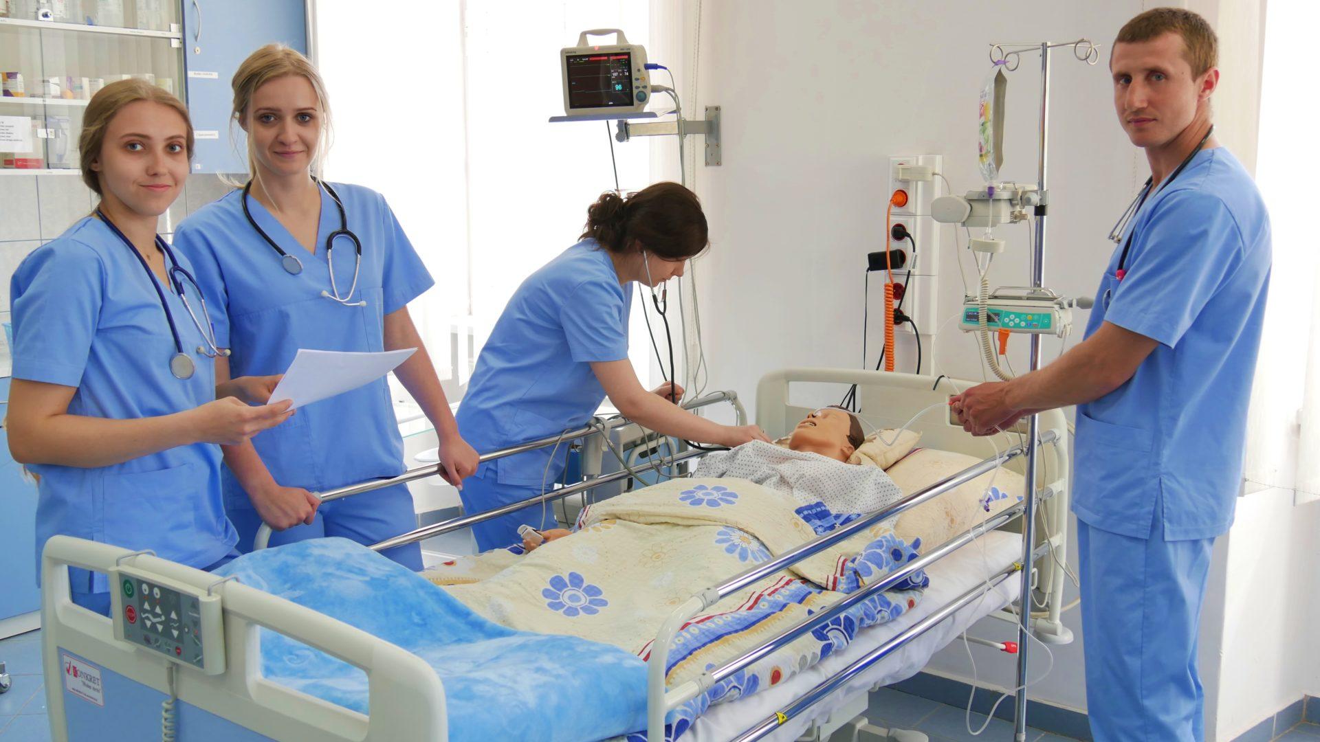 W Nysie powstanie Monoprofilowe Centrum Symulacji Medycznych