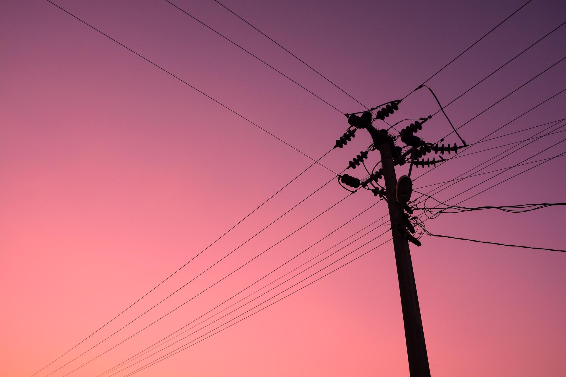 Tryb zgłaszania awarii oświetlenia ulicznego (słupy gminne)