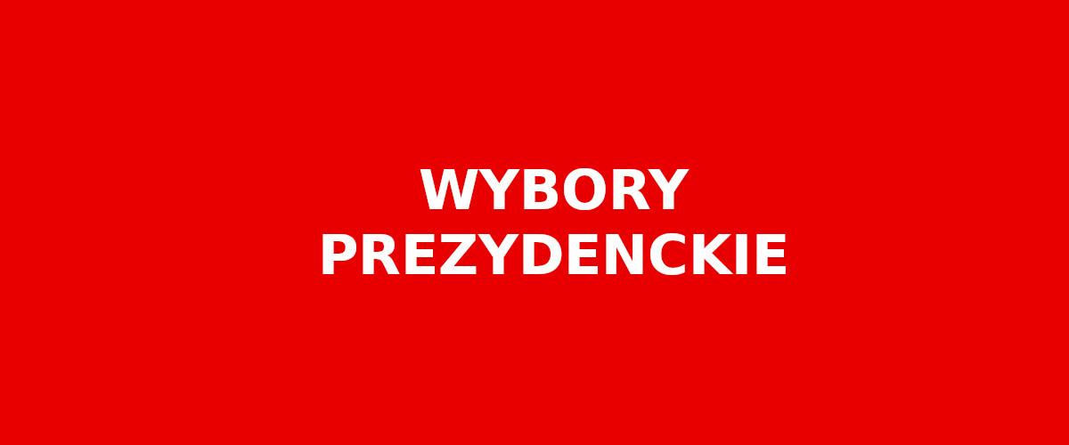 Wybory Prezydenta Rzeczypospolitej Polskiej już 28 czerwca 2020r.