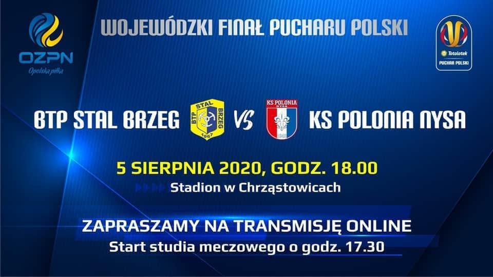 Polonia 5 sierpnia powalczy o regionalny Puchar Polski
