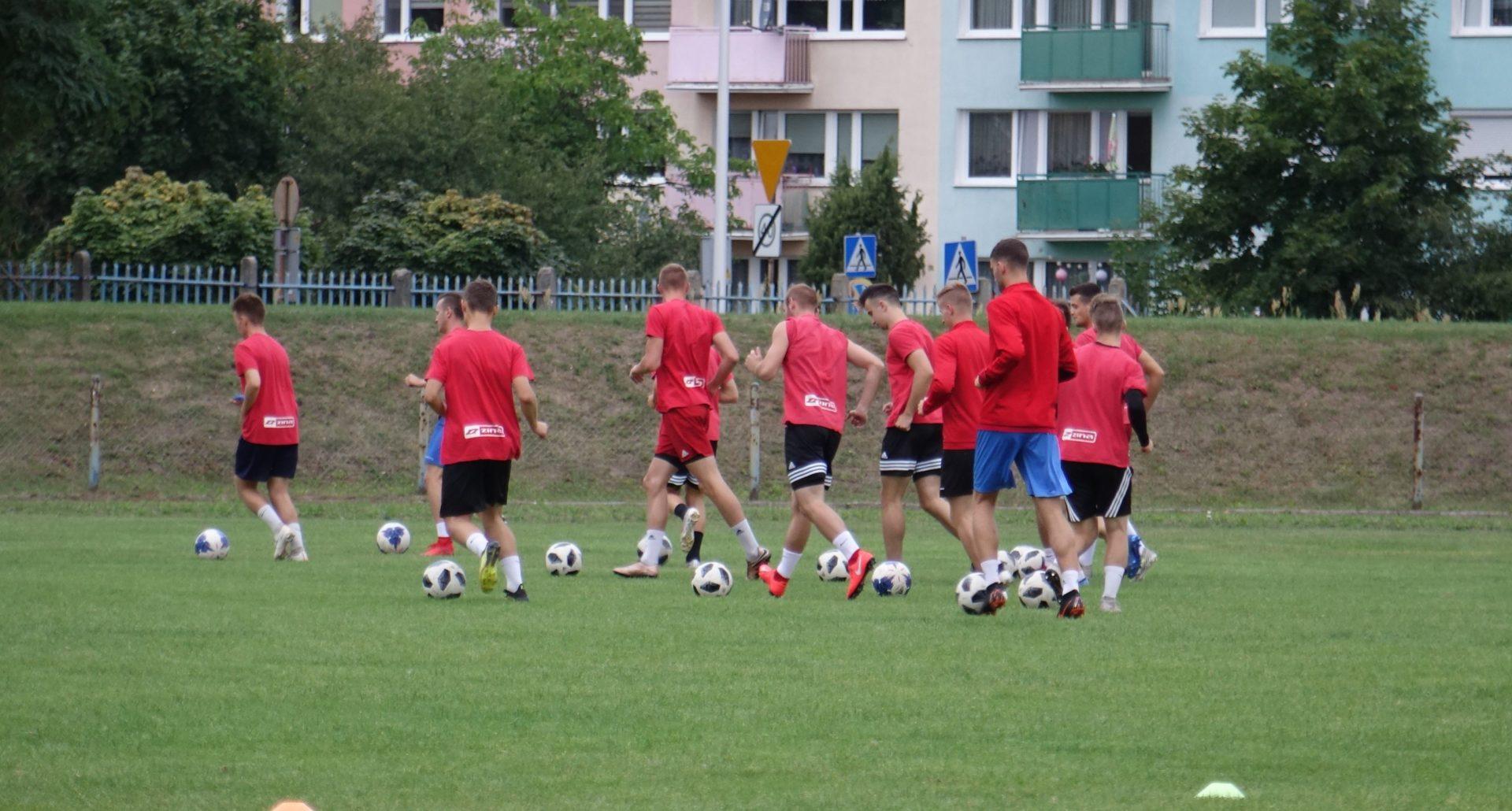 Terminarz meczów Polonii w rundzie jesiennej