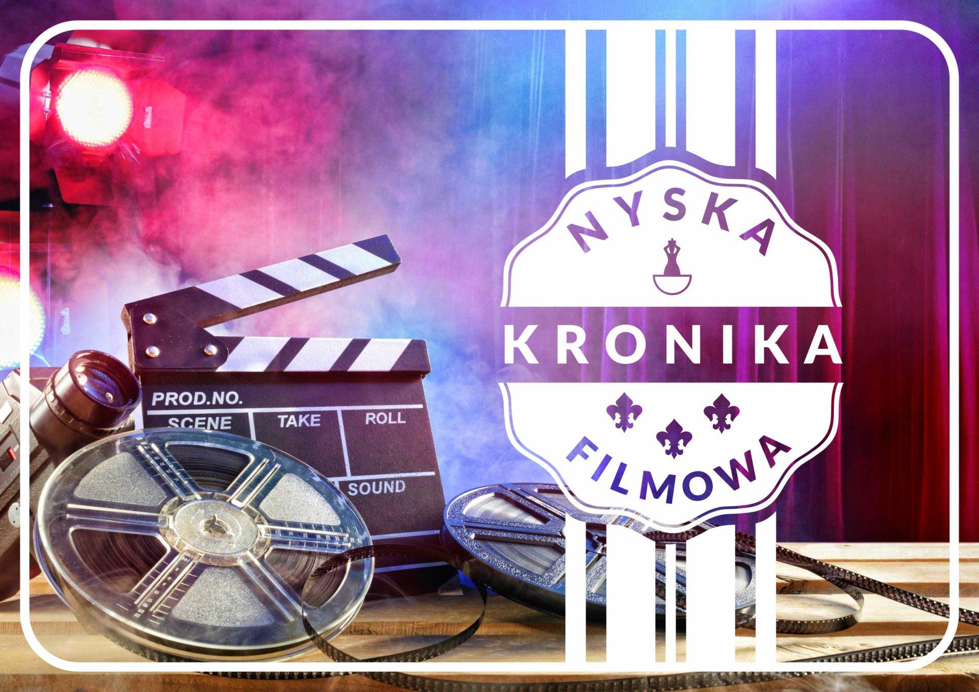Nyska Kronika Filmowa – odc. 242