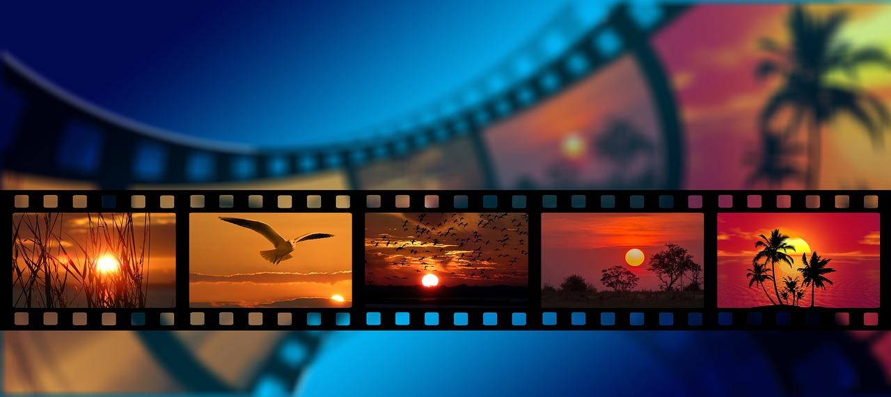 Do kina… nad jezioro!