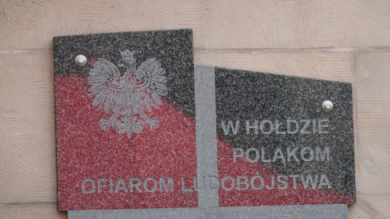 Narodowy Dzień Pamięci Ofiar Ludobójstwa