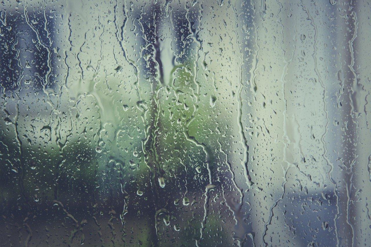 Komunikat meteo 71/2020 – intensywne opady deszczu