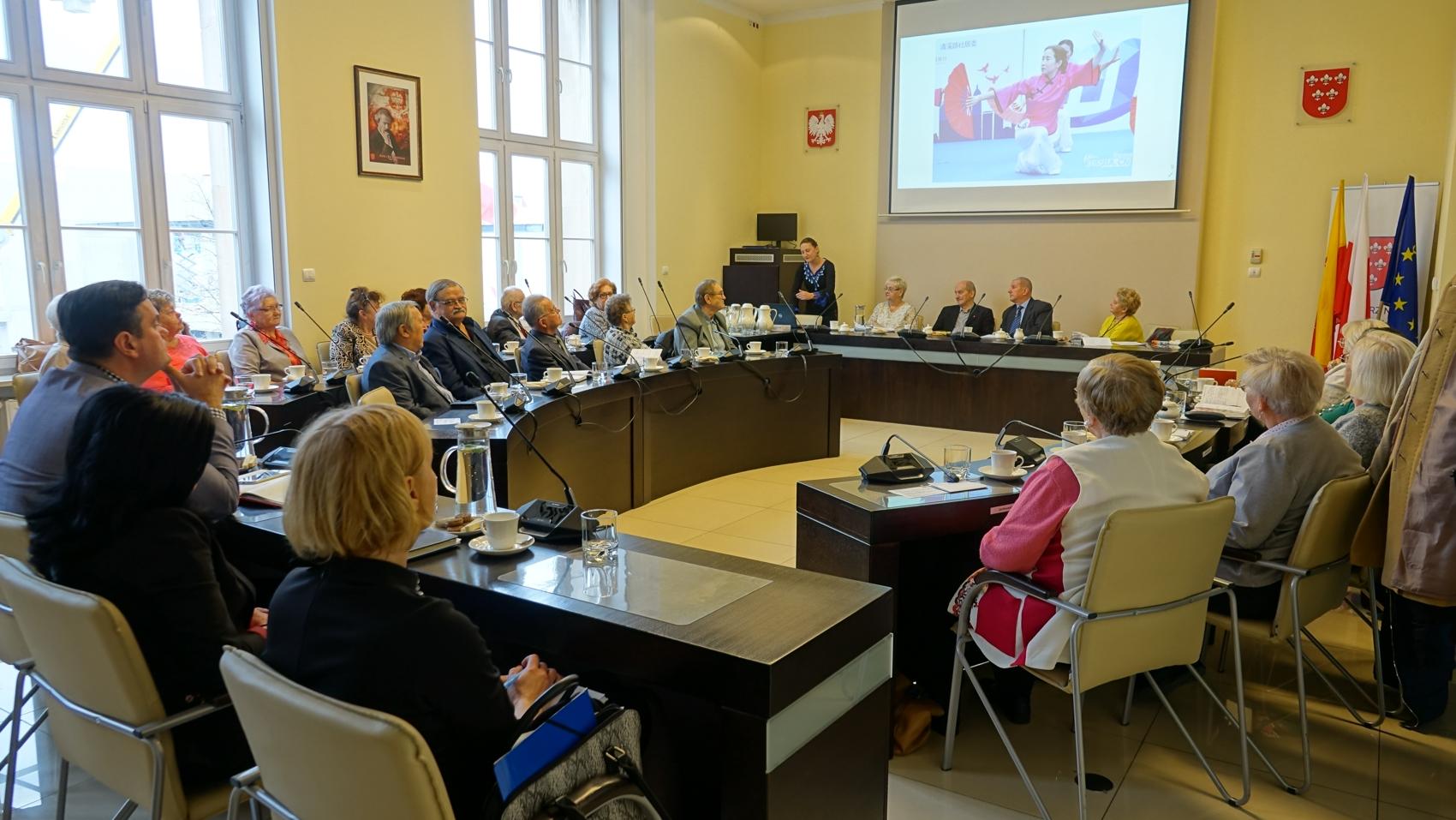 Ogłoszenie o naborze kandydatów do Rady Seniorów w Nysie III kadencji 2020 -2024
