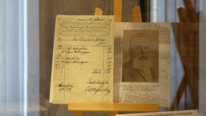 """Wystawa """"Otmuchów – dawna kasztelania biskupów wrocławskich"""""""