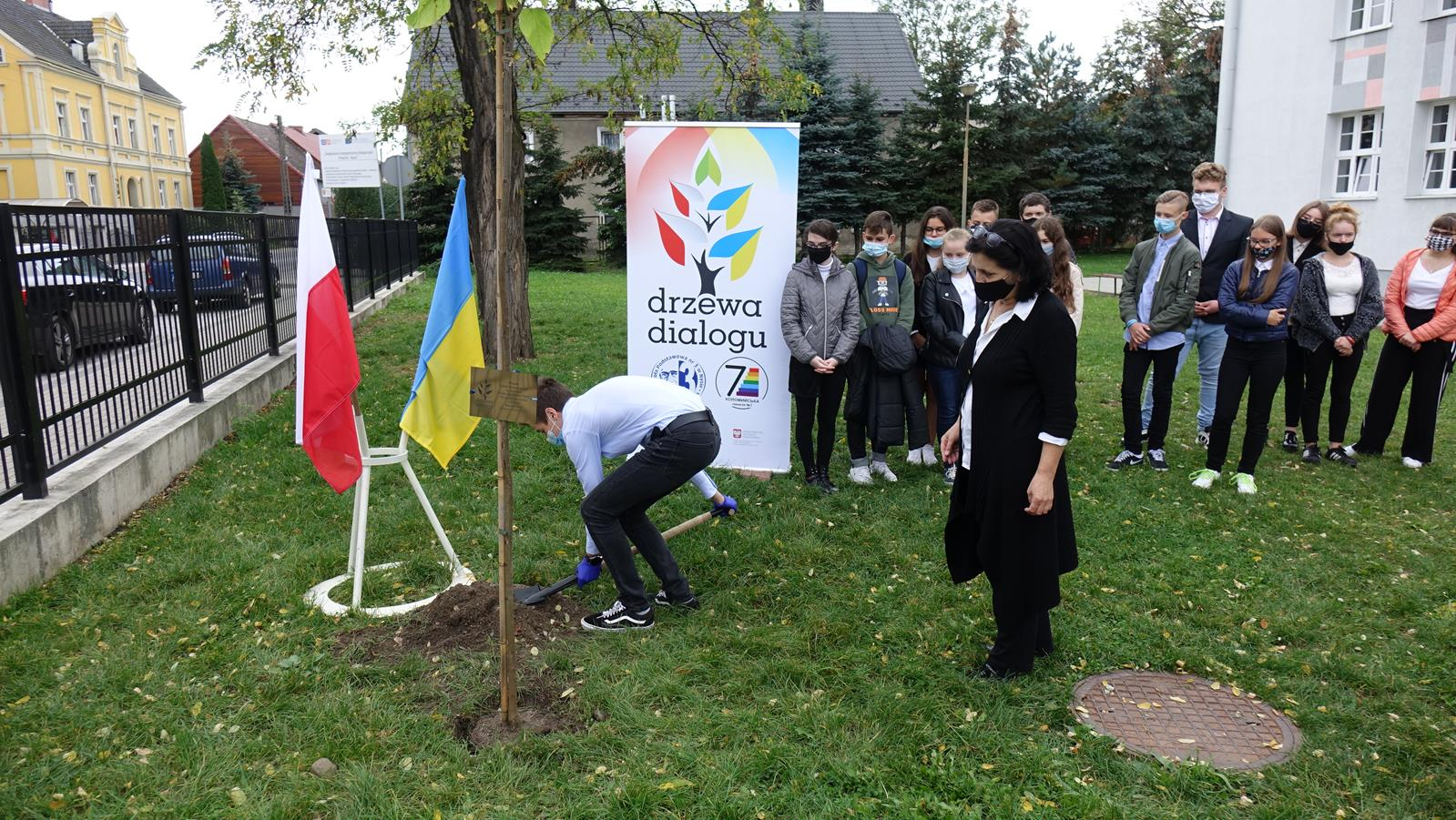 Polsko-Ukraińskie drzewa dialogu