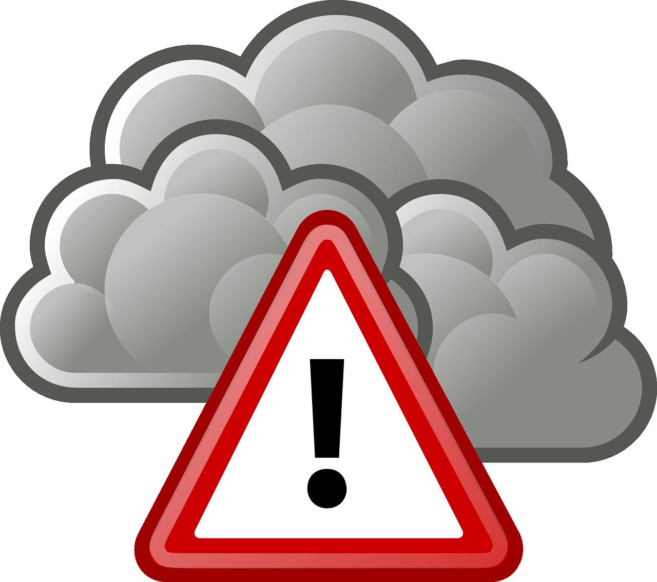 Komunikat meteo 82/2020 – gęsta mgła