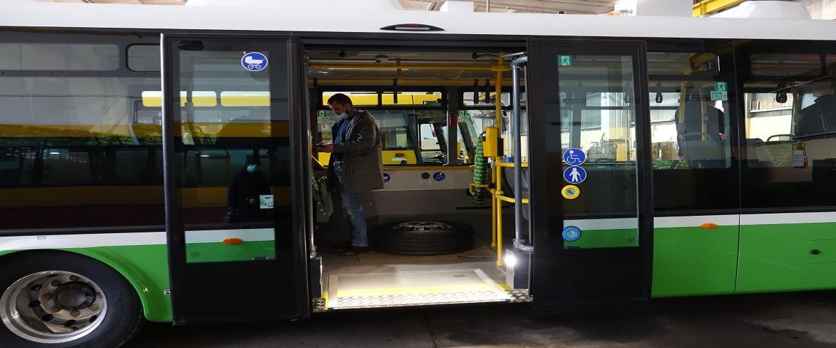 Elektryczne autobusy niebawem wyjadą na nyskie ulice