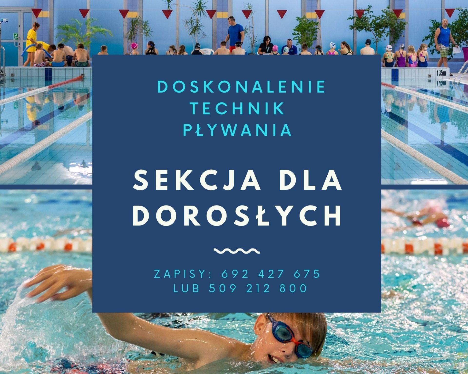 Nowa propozycja szkółki pływackiej Agencji Rozwoju Nysy