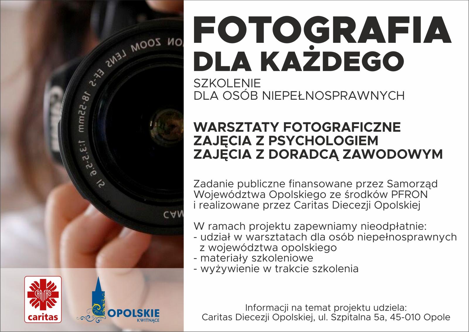 Fotografia dla Każdego