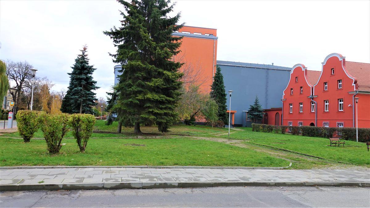 Na Wałowej powstaną mieszkania i Dzienny Dom Pobytu