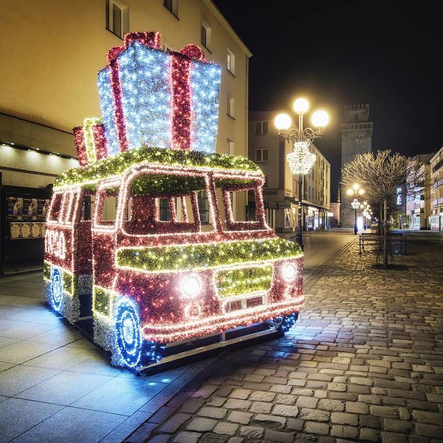 świąteczna Nyska