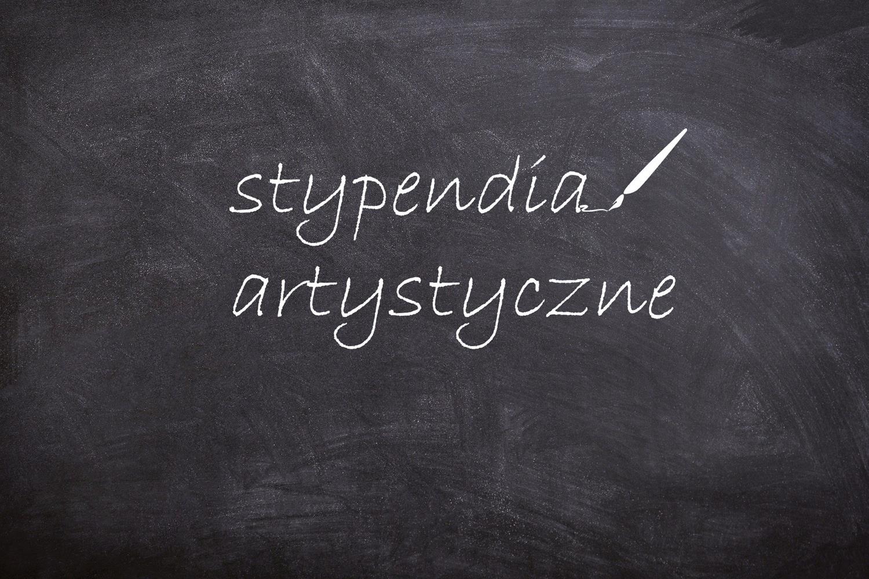 Stypendia Burmistrza Nysy za osiągnięcia artystyczne uzyskane w roku szkolnym 2019/2020
