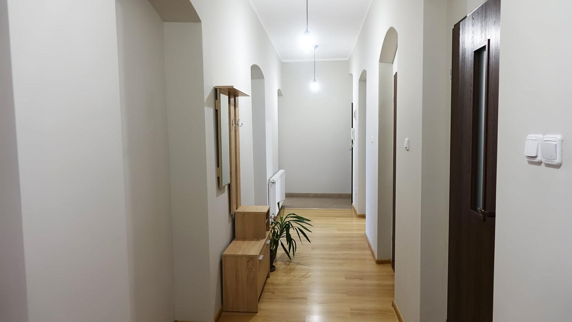 mieszkanie chronione