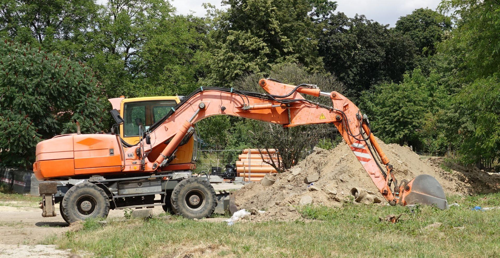 Budowy i remonty dróg w 2021r.