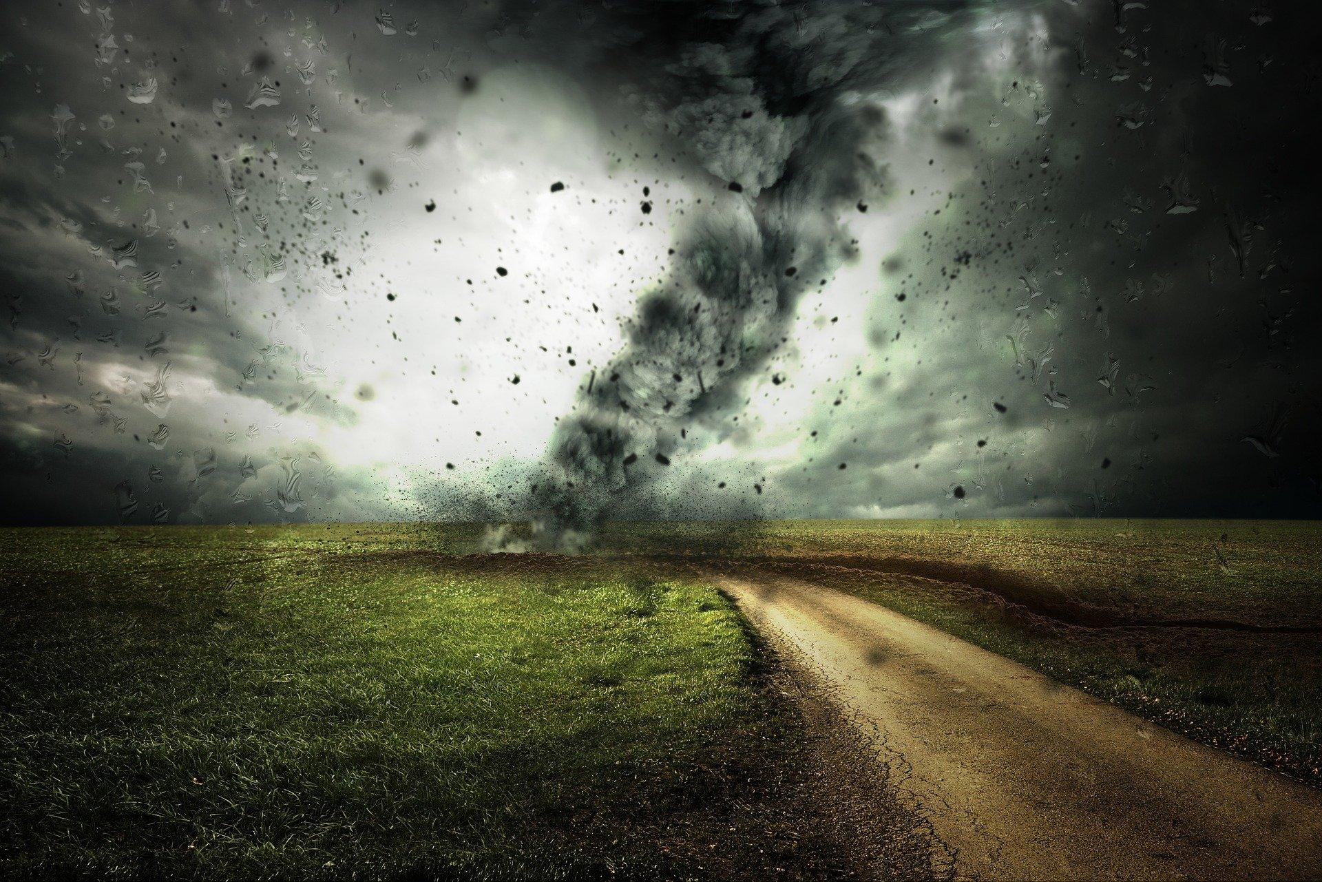 Komunikat meteo 92/2020 – silny wiatr
