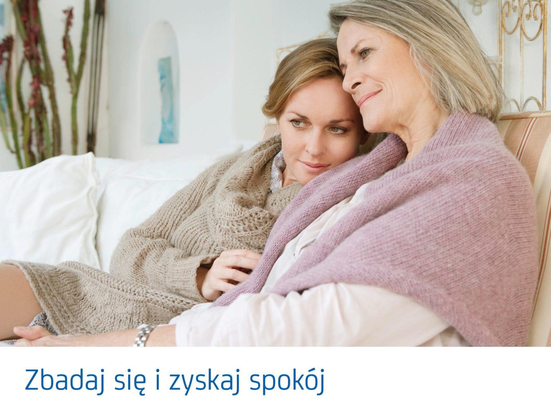 Planujesz długie życie? Zrób mammografię!