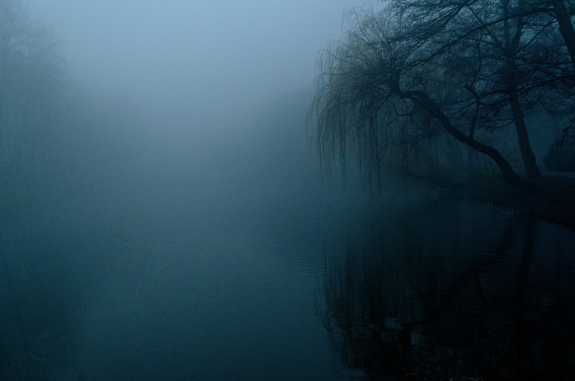Komunikat meteo 26/2021 – gęsta mgła