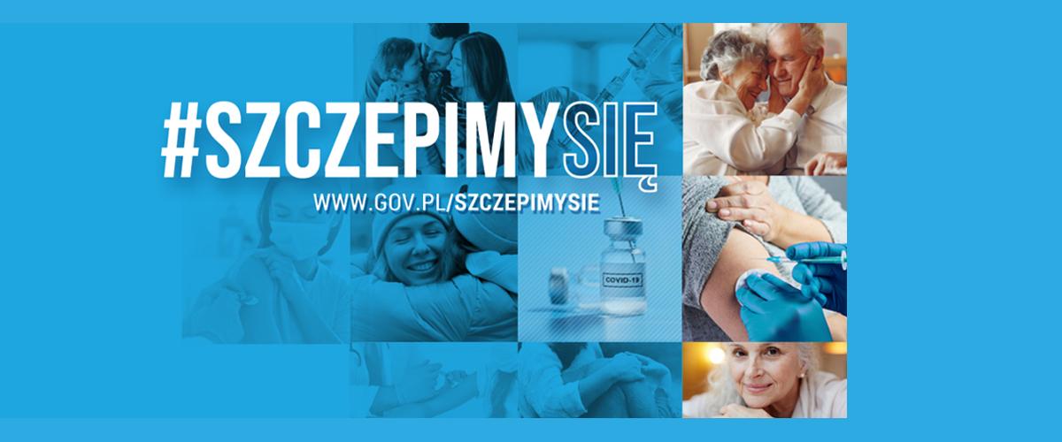 Na Opolszczyźnie ruszają kolejne punkty szczepień powszechnych oraz populacyjnych