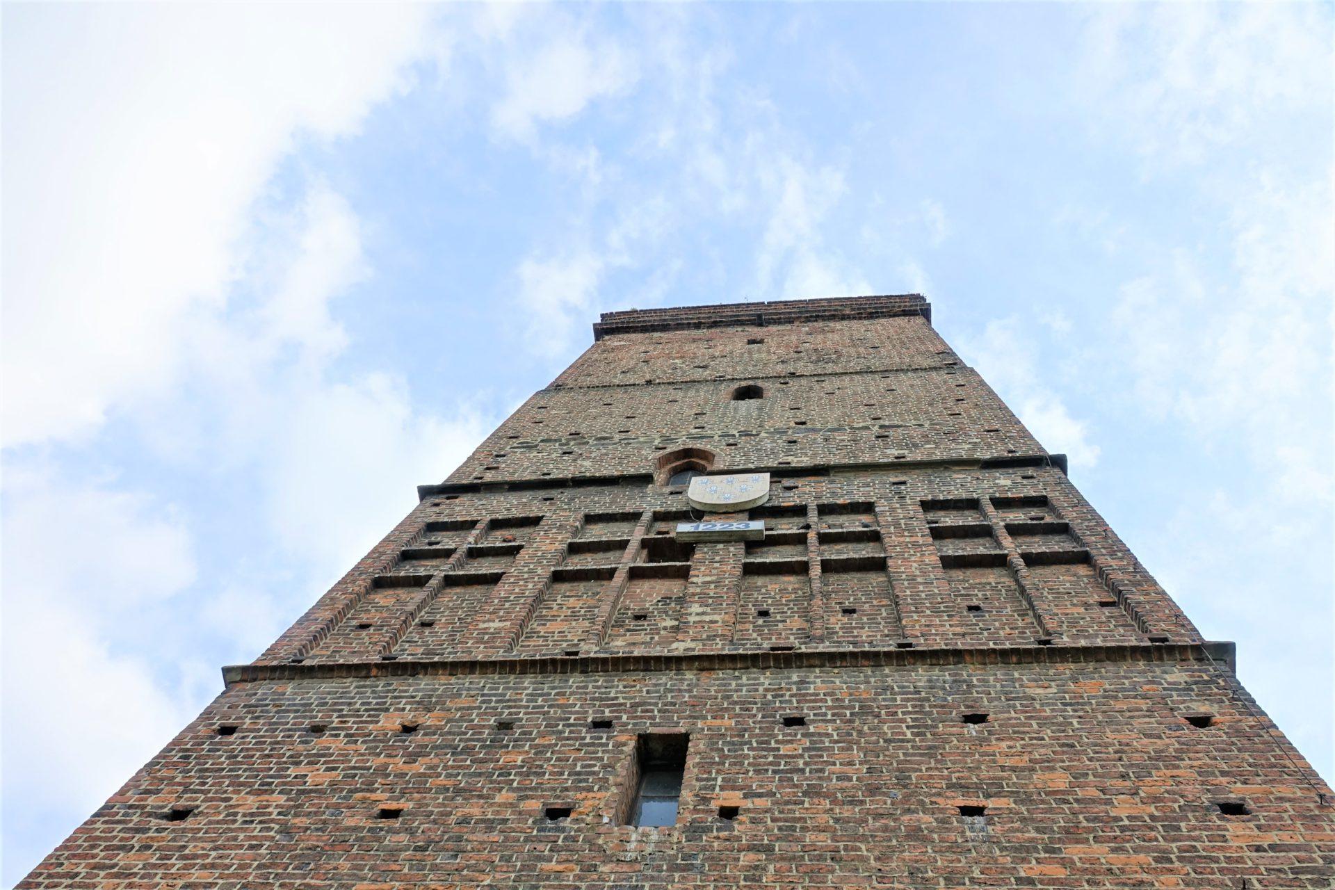 Będzie remont Wieży Ziębickiej