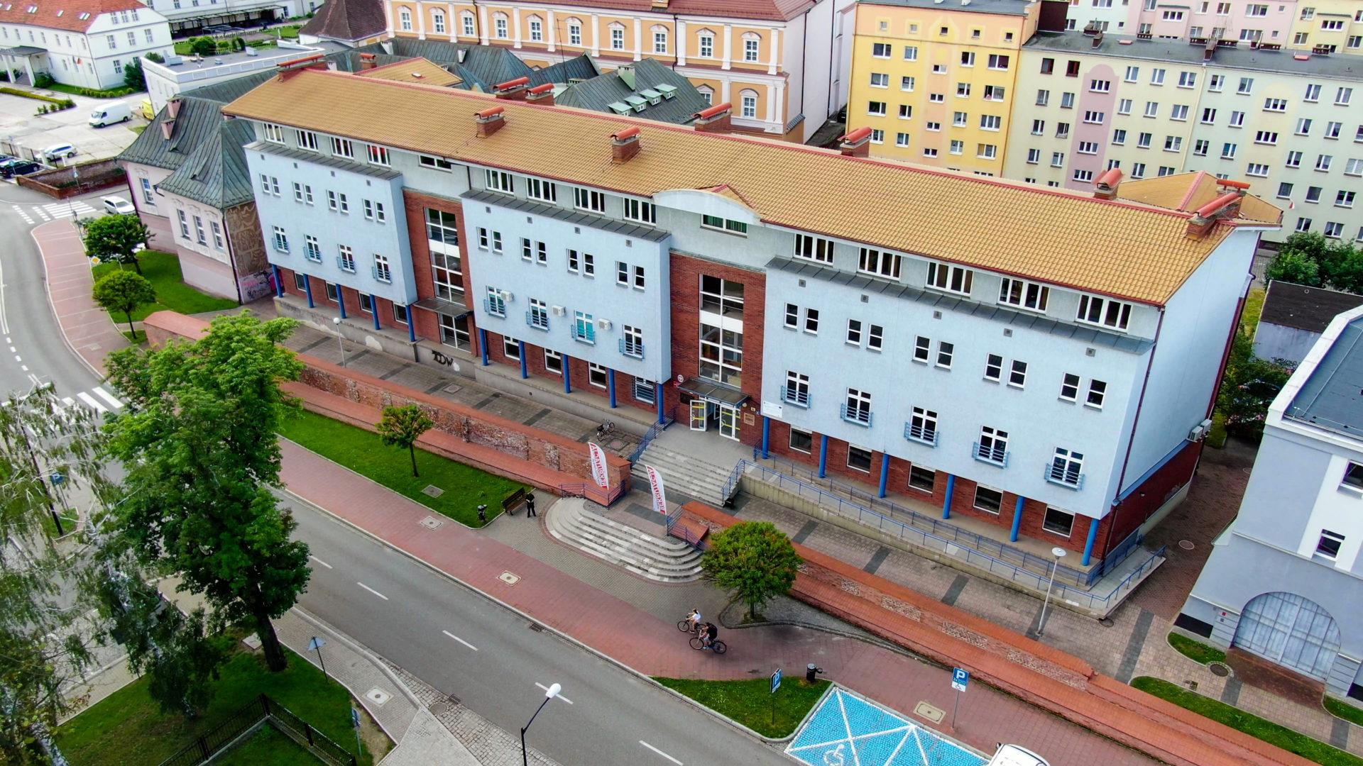 PWSZ w Nysie w gronie najlepszych uczelni zawodowych