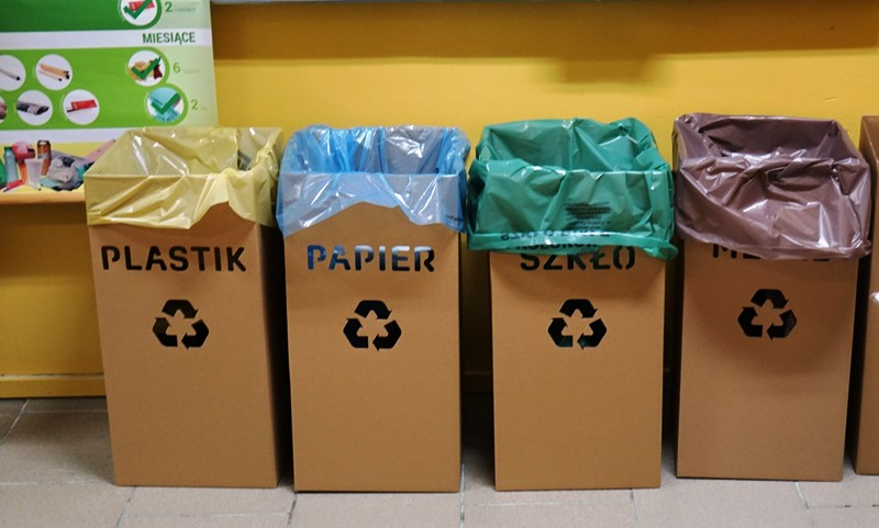 18 marca Światowym Dniem Recyklingu