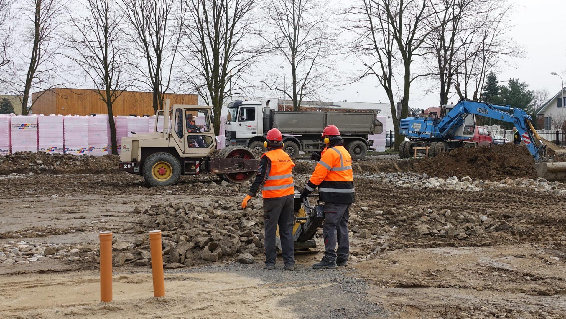 budowa żłobka w Nysie