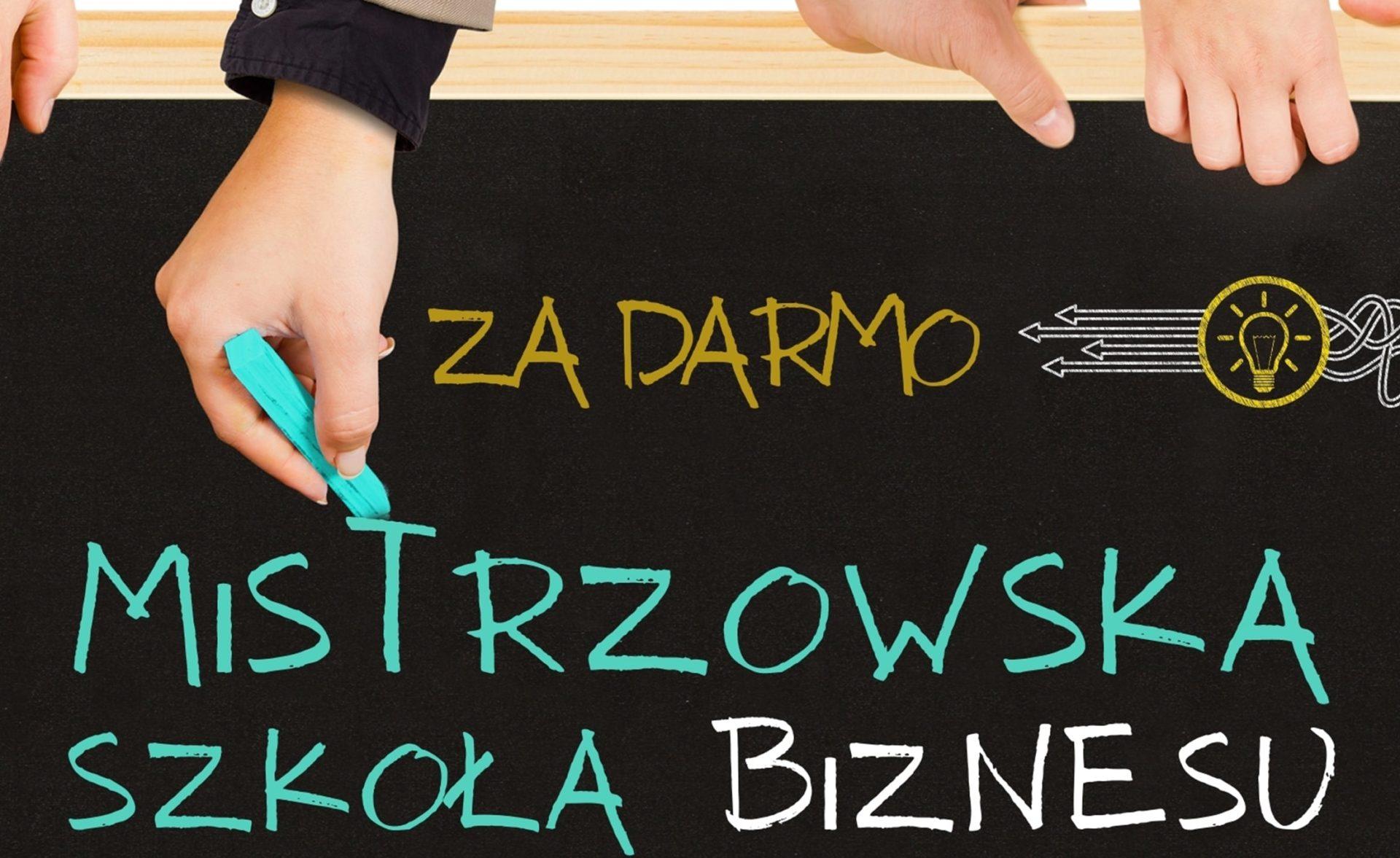 Program Mentoringu Biznesowego Województwa Opolskiego