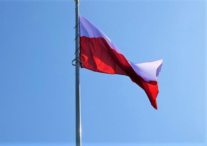 Dzień Flagi i Święto Konstytucji