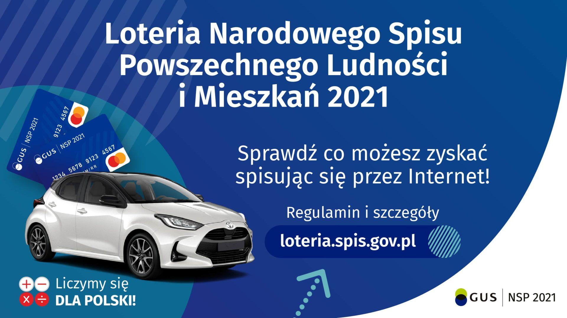 Loteria NSP – czekają atrakcyjne nagrody