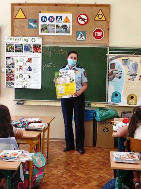 Zajęcia edukacyjne w SP2