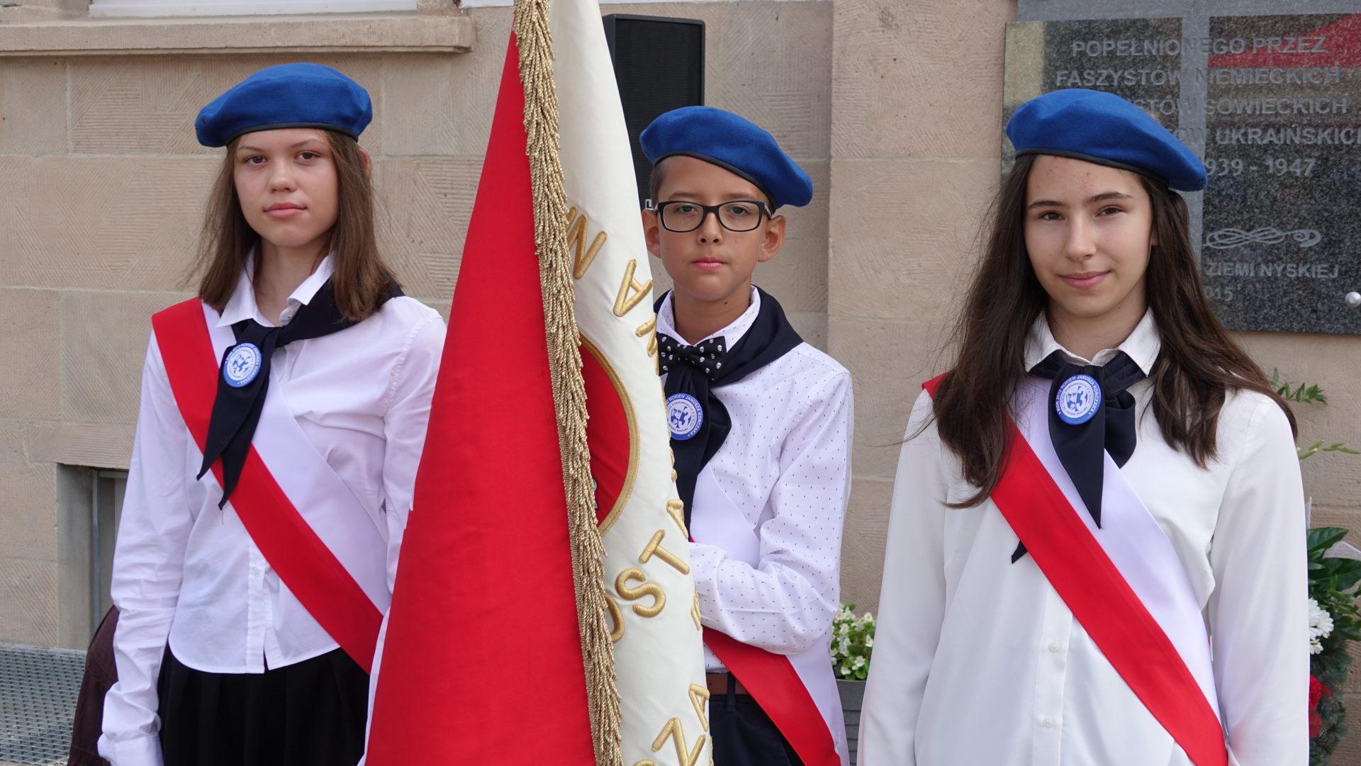 Obchody Narodowego Dnia Pamięci Ofiar Ludobójstwa