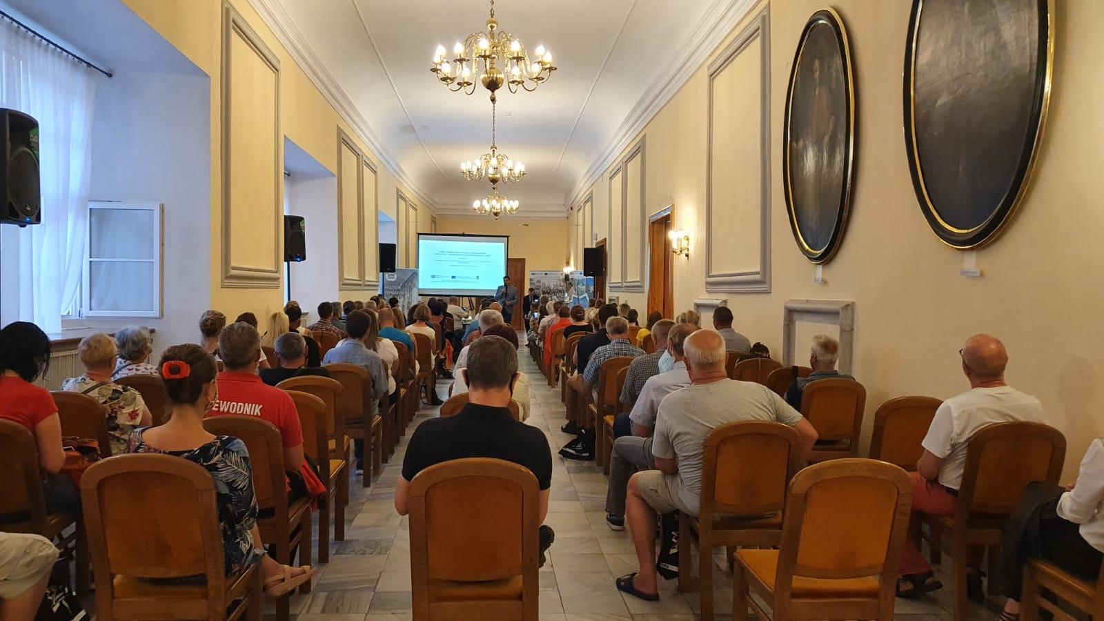 Wspólne dziedzictwo kulturowe pogranicza - Gmina Nysa