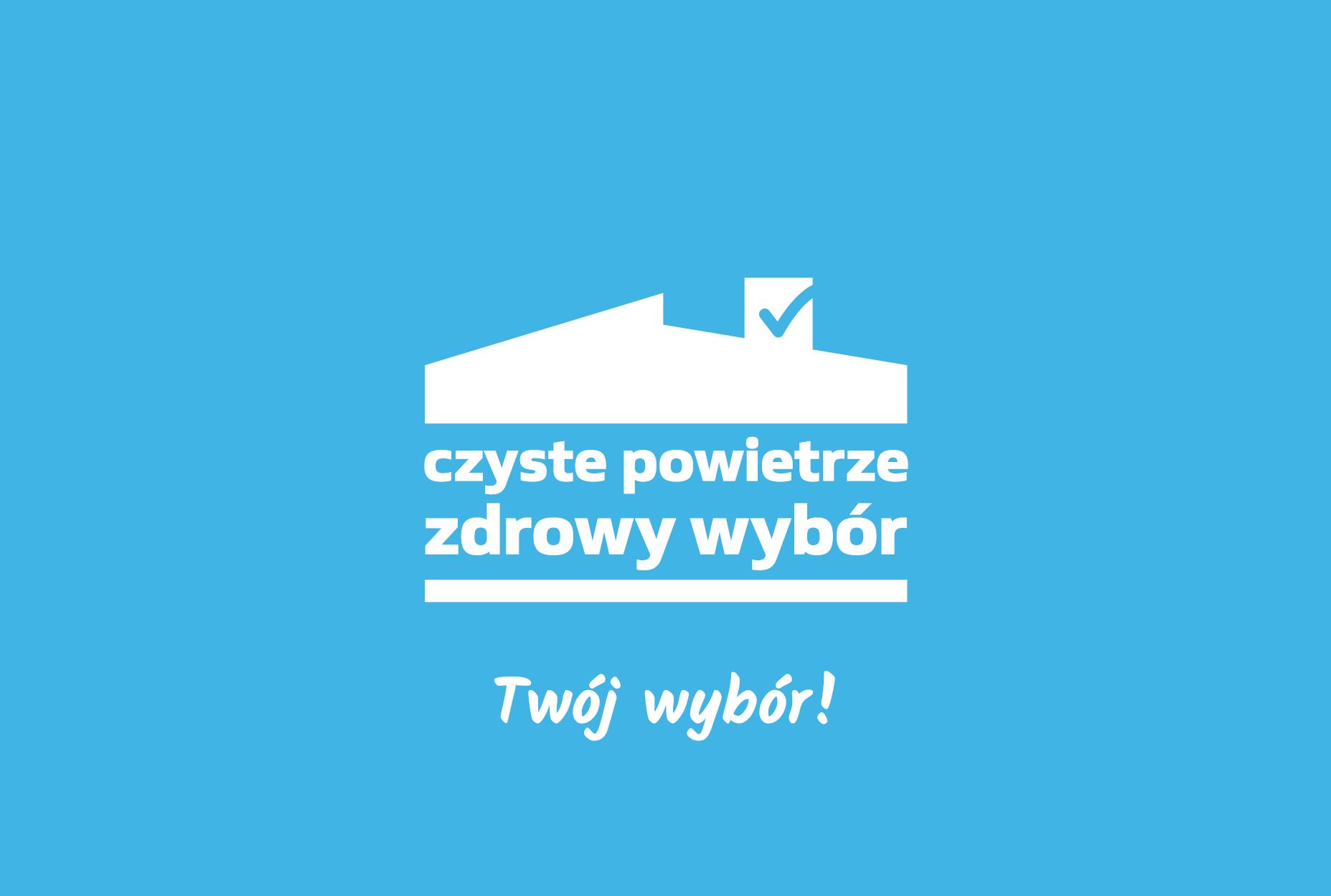 """Nabór wniosków do programu """"Czyste powietrze"""""""