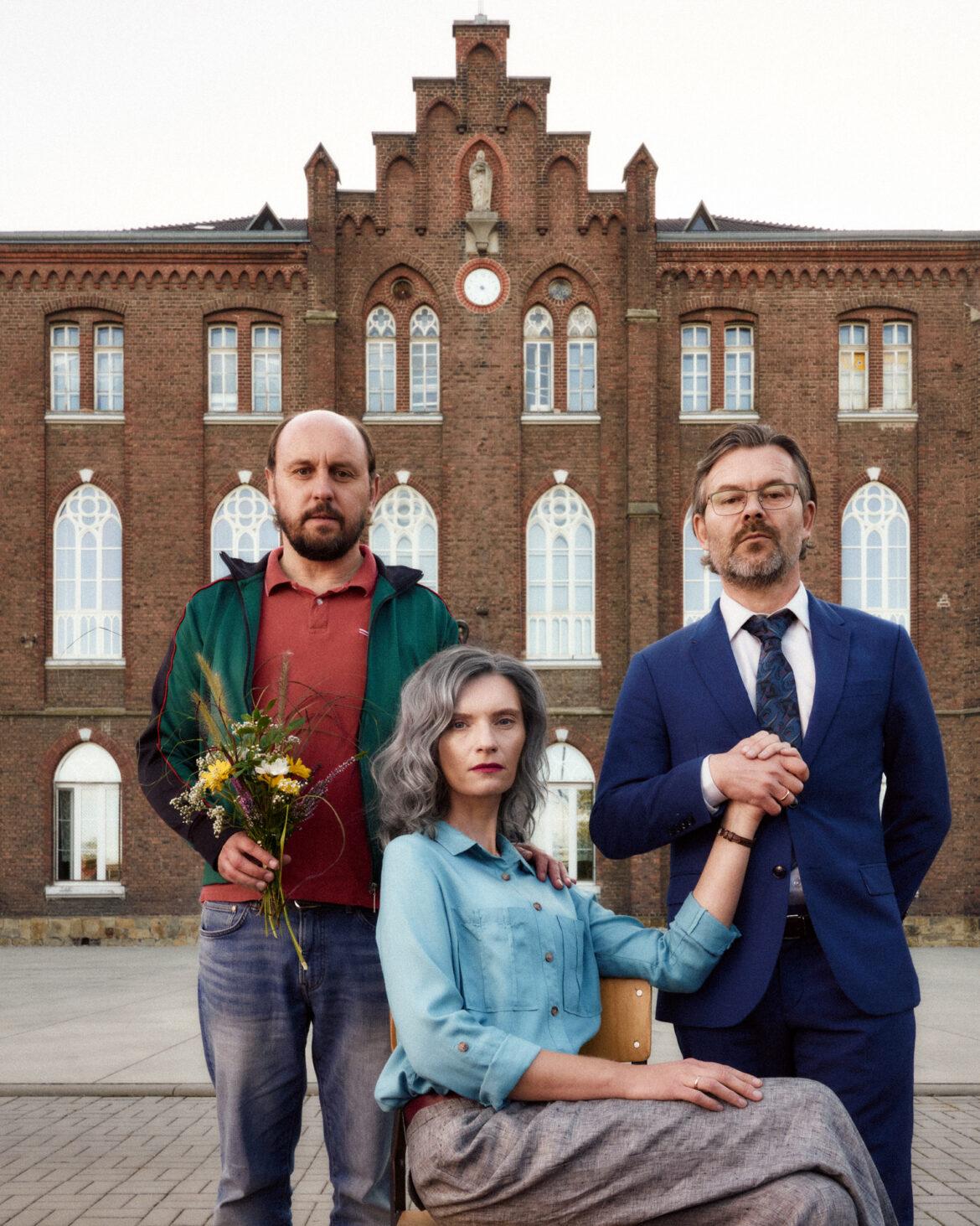 Film kręcony w Nysie będzie miał premierę w dniu otwarcia 21. MFF Nowe Horyzonty!
